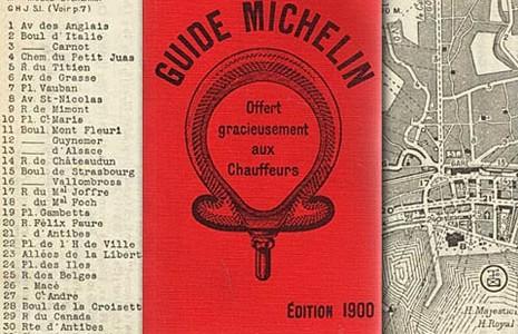 La Guía Michelín más cara de la historia