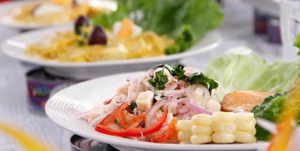 Mesa Técnica de Gastronomía