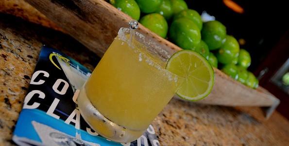 Receta: Margarita para el verano