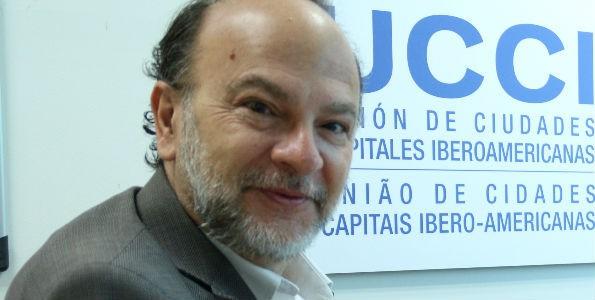 Antonio Zurita y la Gastronomía Iberoamericana en GastroRadio