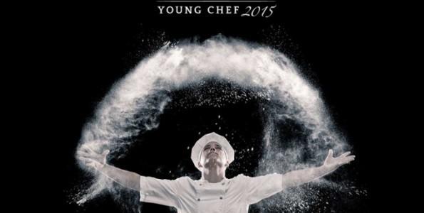 Se busca al Mejor Cocinero Joven
