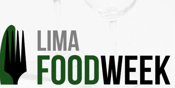 Lima Food Week 2017