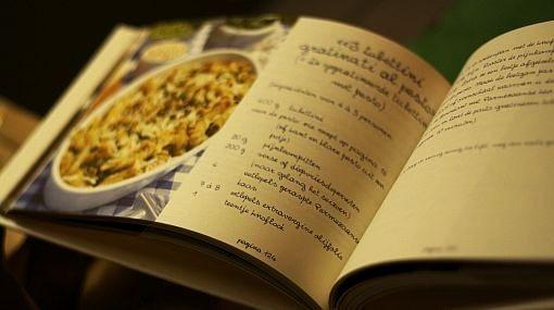 El mundo de la cocina celebra el Día del Libro