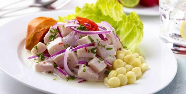 Pedirán que la gastronomía peruana sea Patrimonio de la Humanidad