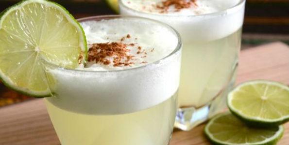 Bebidas típicas del Perú