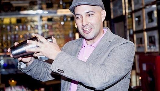 Coctelería en clave hispana