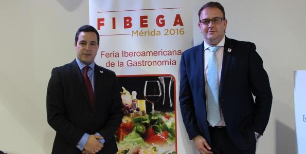 Primera Feria Iberoamericana de Gastronomía
