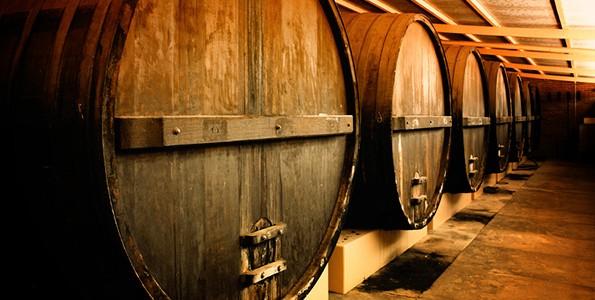 Se presenta la gran feria del vino a granel