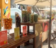 Gastronomía de Colombia en Expo Milán