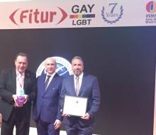 Premios Excelencias 2016