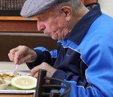 Una guía alimentaria para personas mayores