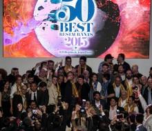 México repite como anfitrión de Latin America´s 50 Best Restaurants
