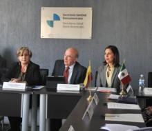 Colombia presidirá Ibercocinas