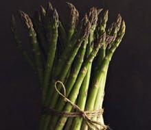 Espárragos verdes: beneficios para la salud y usos en la cocina