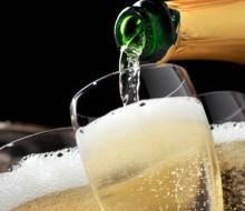 El vino espumoso conquista EE.UU. y Canadá pero se desploma en Brasil