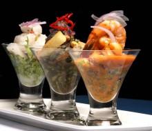 Gastronomía Peruana 2021