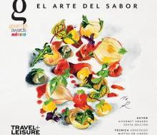 Los premiados en Gourmet Awards México