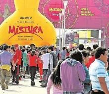 Mistura ha sido declarada de Interés Nacional