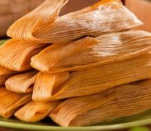Platillos tradicionales mexicanos