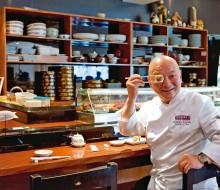 Chef premiado por difundir gastronomía nipona en el Perú