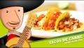 Videoreceta Tacos de Carne