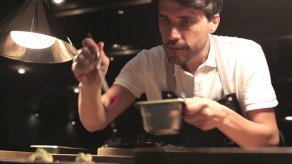 Virgilio Martínez - Off The Table