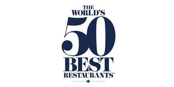 Listado de los 50 Mejores Restaurantes del Mundo