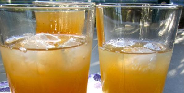 Receta de Agua de Tamarindo