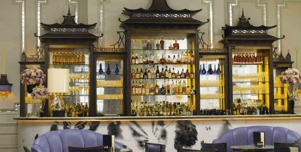 ¿Cuál es el mejor bar del mundo?