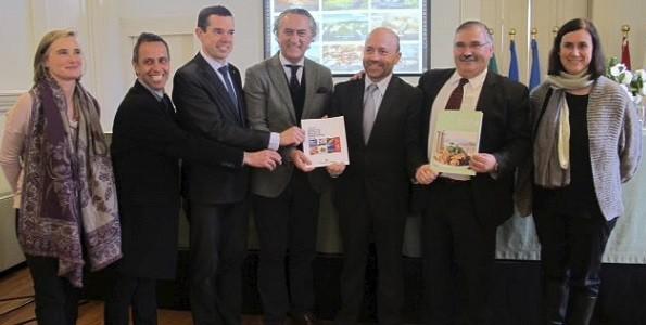 Cataluña, Región Europea de la Gastronomía 2016
