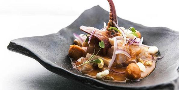 Perú elegido mejor destino culinario de América del Sur