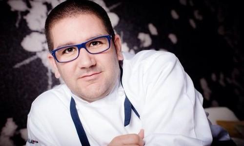 Dani García en Gastro Radio