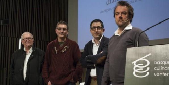 La vanguardia culinaria y su futuro, a debate en Diálogos de Cocina