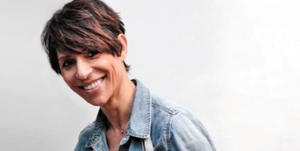 Dominique Crenn, mejor chef femenina del mundo
