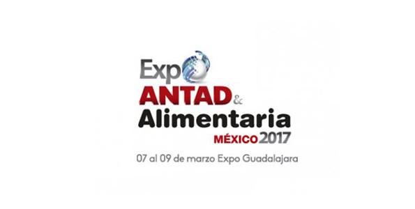 II edición de Expo ANTAD & Alimentaria México