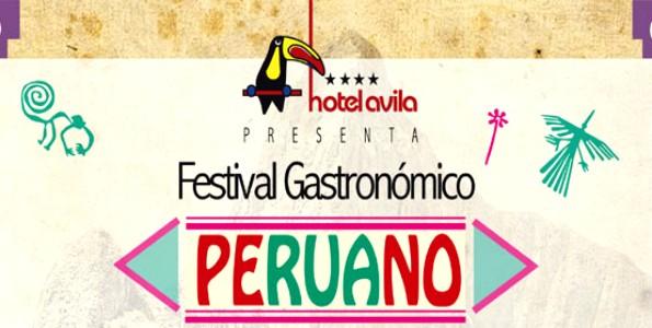 Gastronomía peruana en Venezuela