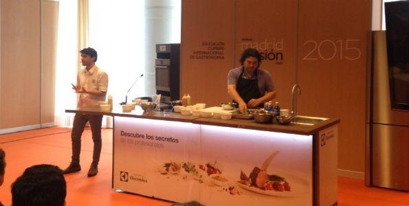 Perú destaca el valor de su gastronomía en Madrid Fusión