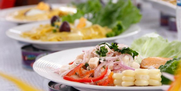 Congreso Nacional de Gastronomía