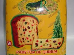 Cestas navideñas con productos de la sierra peruana