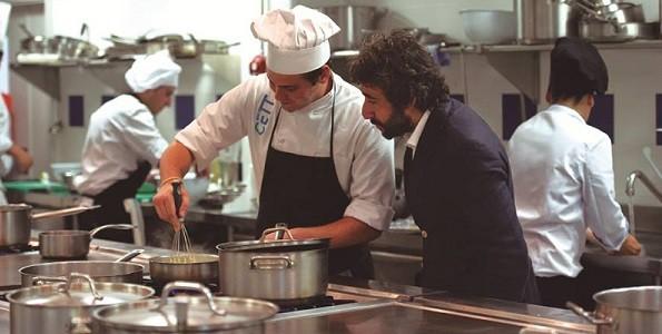 Los cocineros del futuro