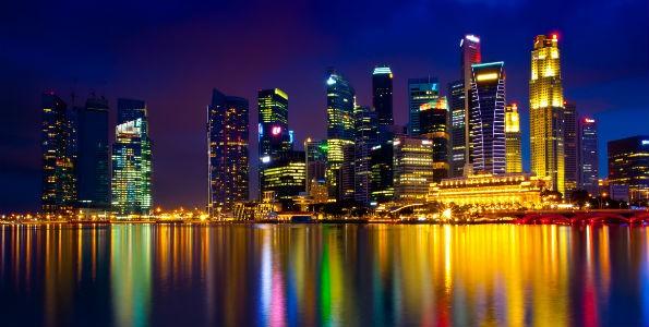 Singapur, la ciudad gastronómica del siglo XXII