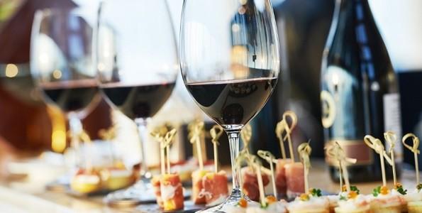Foro Mundial de Turismo Gastronómico en el BCC