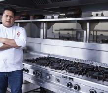 Edwin Guzmán es el mejor Joven Cocinero de Mistura 2016