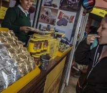 Apega promueve en Mistura la innovación en la industria gastronómica