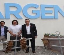 Alianza gastronómica Argentina-Perú