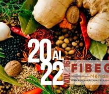 El I Encuentro de Chefs Iberoamericanos