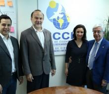 FIBEGA y la UCCI promueven la gastronomía Iberoamericana