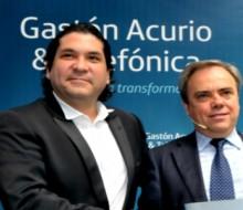 """Becas """"Juntos para Transformar"""" de Gastón Acurio y Telefónica"""
