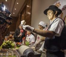 Rutas gastronómicas por Mistura