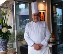 Gastronomía del Perú en Marruecos